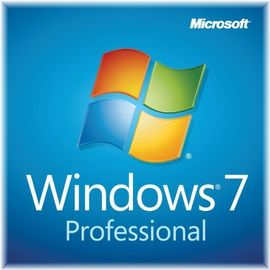 China Microsoft Windows 7 Productcodecode, de Activerings Zeer belangrijke OEM van Windows 7 Proversie verdeler